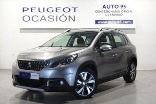 Peugeot 2008 Allure BlueHDI 100CV AUTO95 Ref.3521