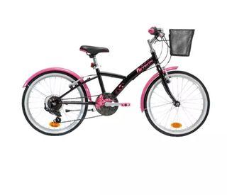 """bici nueva 20"""""""