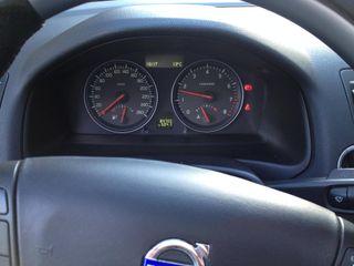Volvo CABRIOLET C70 2007