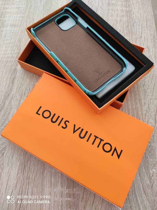 funda Iphone 11 Louis Vuitton