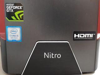 Gaming PC/PC Gamer ACER Nitro N50-600