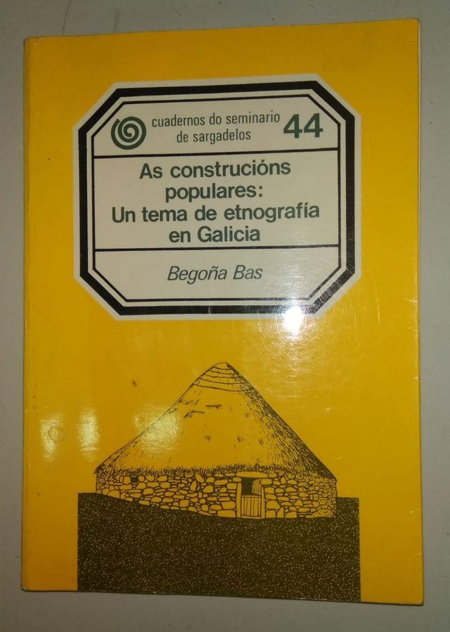AS CONSTRUCIÓNS POPULARES