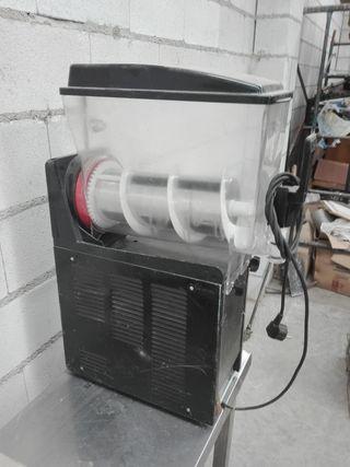 Máquina de granizados