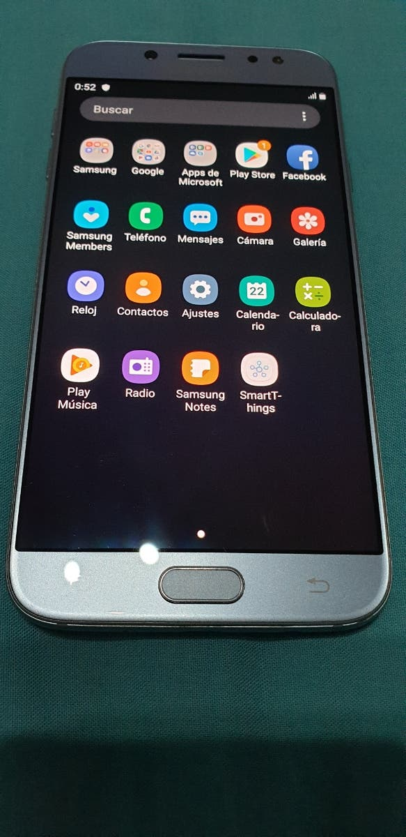 Samsung Galaxy J7 PRO DUOS