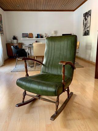 Butaca vintage