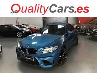 BMW Serie 2 M2 370CV 2017