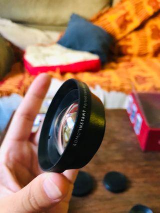 Lomo'Instant Lenses