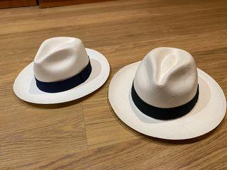 Sombreros Panama 100% Paja Toquilla