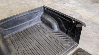 Bedliner forro de caja VW Amarok 2010-2017.
