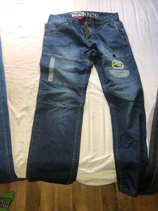 Echo Unltd Jeans