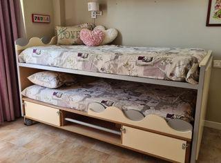 Dormitorio juvenil /infantil