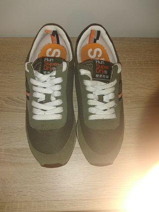 zapatillas superdry