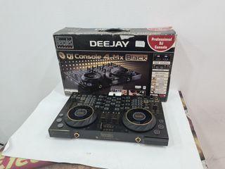 Mesa Hercules DJ Console 4-Mx Black