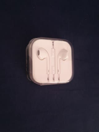 auriculares cascos iPhone