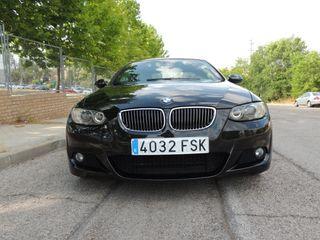 BMW 320I Coupé E92 Pack M exterior e interior