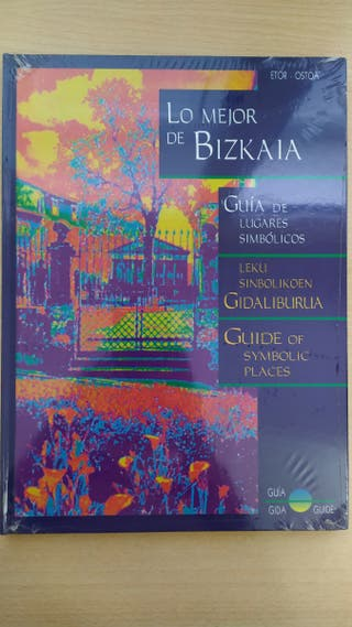 Guía Bizcaia