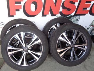"Llantas Nissan 18"""