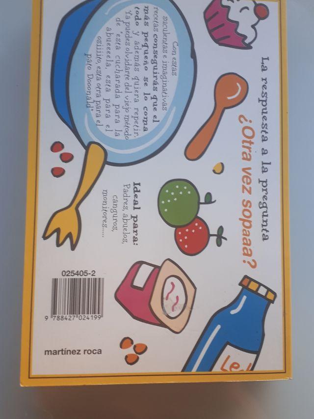365 recetas para acertar con tus hijos.