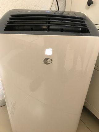Aire acondicionado portátil nuevo