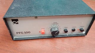 Transmisor FM DB PFG 100 de 100 vatios