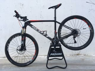Mtb Scott Scale 710 carbono talla L