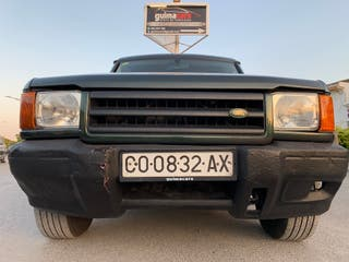 LAND-ROVER Discovery 2.5 TD5