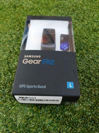 Reloj Samsung Gear Fit2