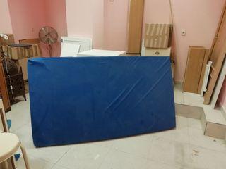 colchón 105 cm de cama articulada