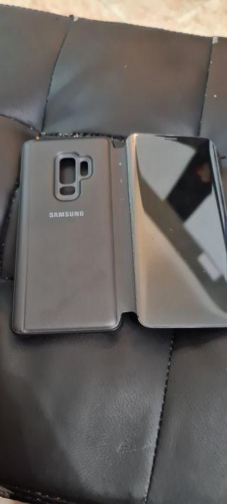 samsung galaxy S9plus 64GB