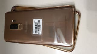 Samsung S9 PLUS IMPOLUTO!