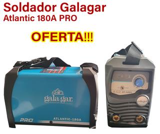 Soldador Galagar 180A
