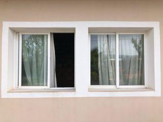 Ventanas, puertas y persianas