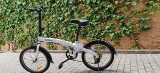 Bicicleta Plegable B' Fold 5 - B'twin