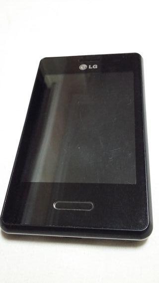 LG- E430