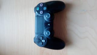 Mando PS4 negro Nuevo!! Play Station