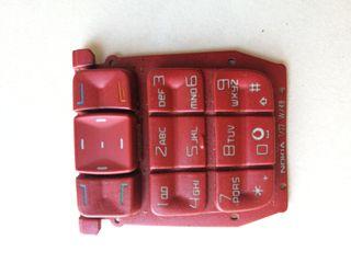 Teclado Nokia