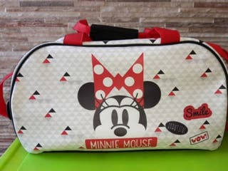 Bolsa viaje Minnie Mousse