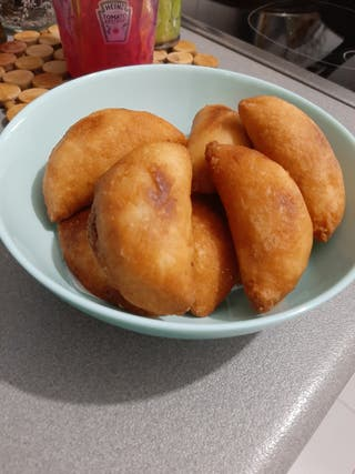 Bandeja empanadas 25