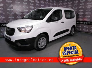 Opel Combo Life 1.5 TD 75kW (100CV) S/S Expression