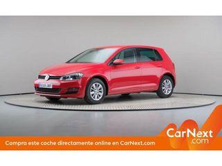 Volkswagen Golf 1.6 TDI CR BMT Edition 81 kW (110 CV)