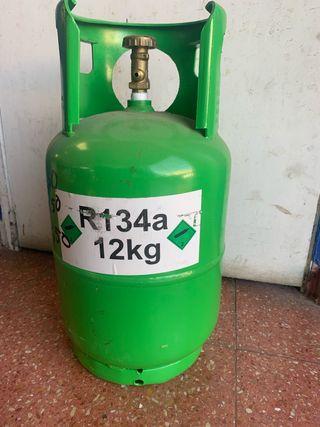 Gas aire acondicionado r134a