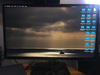 """Pantalla/Monitor Samsung 27"""""""