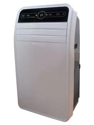Aire acondicionado portátil frio/calor