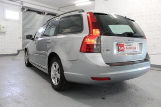 Volvo V50 Familiar impecable un solo dueño