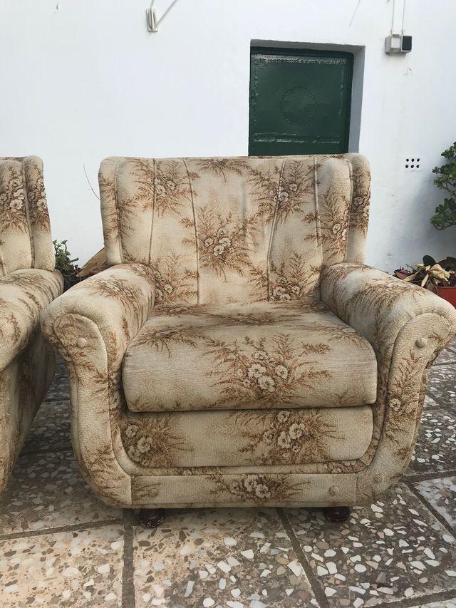 2butacas sofa