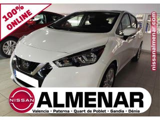 Nissan Micra IG-T Acenta 74 kW (100 CV)