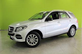 Mercedes-Benz GLE - AUTOMATICO - BOLA REMOLQUE