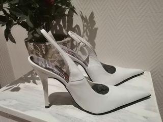zapato de tacón