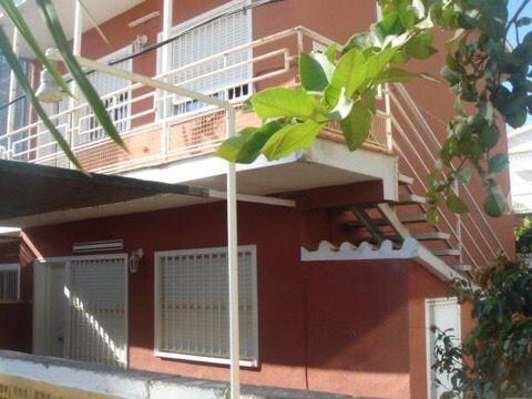 Casa en alquiler (Torre de Benagalbón, Málaga)