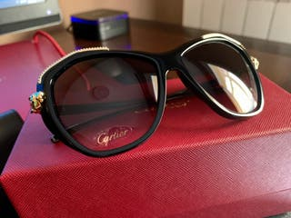 Gafas Cartier Panthere mujer